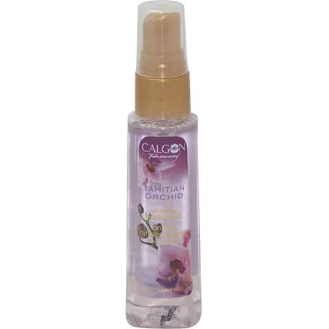 Calgon Tahitian Orchid 2-ounce Refreshing Body Mist Spray