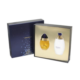 Boucheron Women's 2-piece Fragrance Set