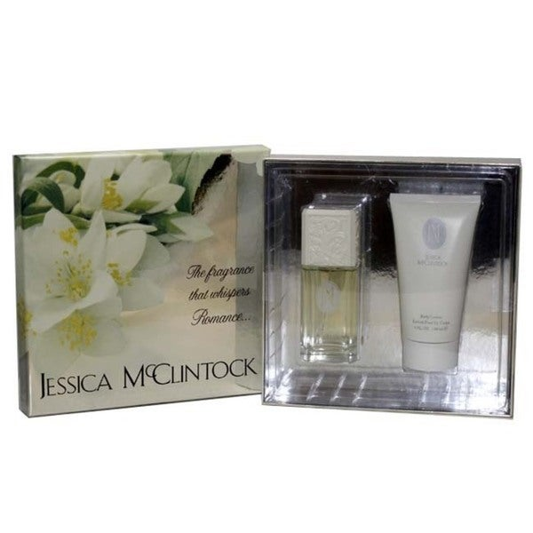 Jessica Mcclintock Women's 2-piece Fragrance Set