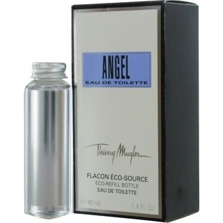 Thierry Mugler Angel Women's 1.4-ounce Eau de Toilette Splash