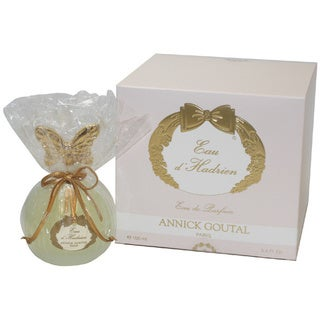 Annick Goutal Eau D'Hadrien Women's 3.4-ounce Eau de Parfum Splash Butterfly Bottle