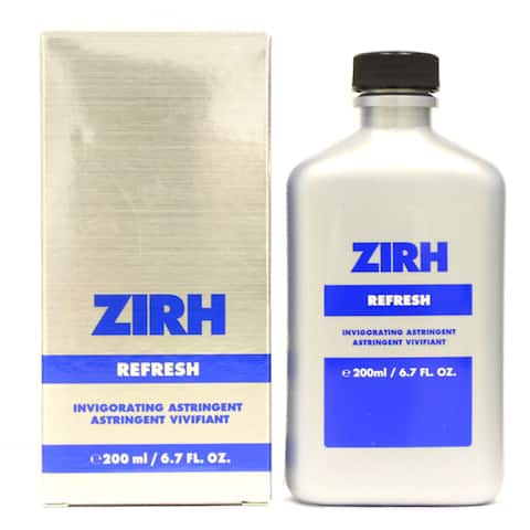 Zirh Refresh Men's 6.7-ounce Invigorating Astringent