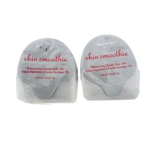 Freeze 24/7 Women's Skin Smoothie 0.04-ounce Retexturizing Glycolic Pads 10-percent (16 Pads)