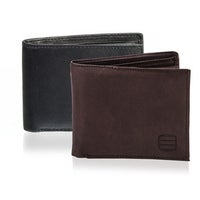 Bifold Men's Wallets