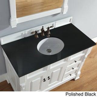48-Inch Brookfield Cottage Single Drawer Vanity