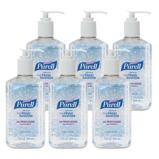 Purell Instant Hand Sanitizer 12-ounce Pump Bottle