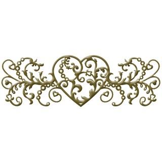 Spellbinders Shapeabilities Dies-Royal Love