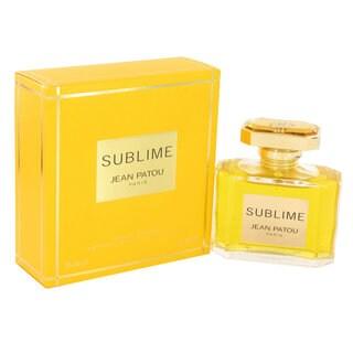 Jean Patou Sublime Women's 2.5-ounce Eau de Parfum Spray