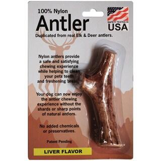 Medium Antler-Liver