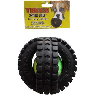 "5"" Tennis Ball X-Tire Ball"