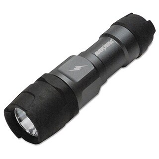 Rayovac Virtually Indestructible Black Flashlight