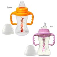 Thinkbaby 9-ounce Sippy Cup