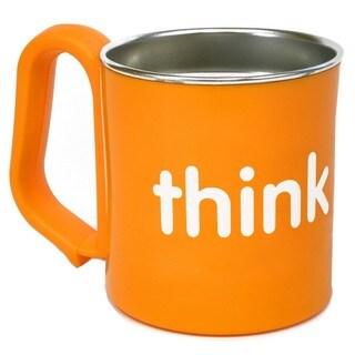 Thinkbaby Children's Orange Cup