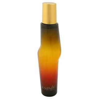 Liz Claiborne Mambo Men's 3.4-ounce Eau de Cologne Spray (Unboxed)