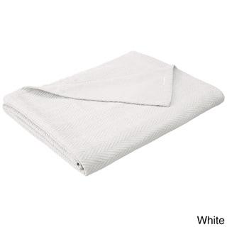 Superior All-season Luxurious Cotton Metro Blanket