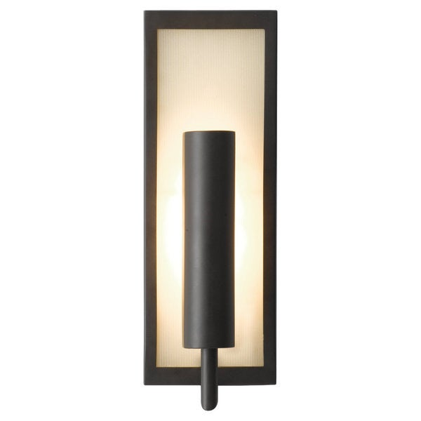 Minila Oil Rubbed Bronze 1 light Wall Sconce Free Shipping Today