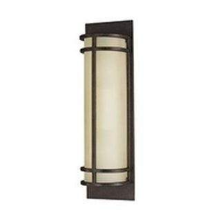 Fusion Grecian Bronze 2-light Wall Sconce