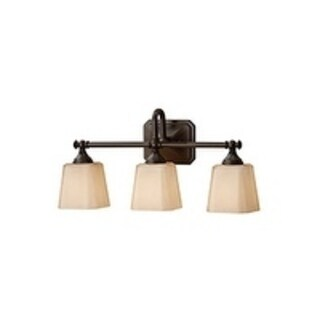 Concord Oil Rubbed Bronze 3-light Wall Sconce