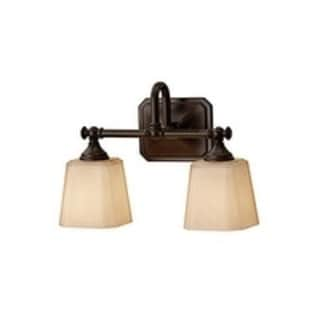 Concord Oil Rubbed Bronze 2-light Wall Sconce