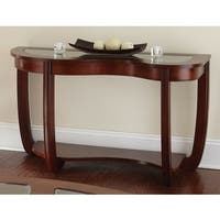 Lancaster Cherry Finished Sofa Table by Greyson Living
