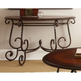 Canterbury Elegant Sofa Table by Greyson Living