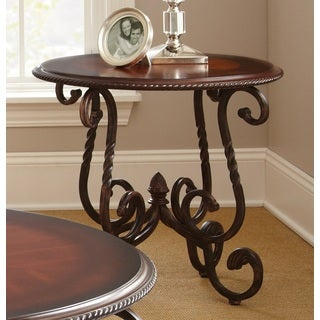 Greyson Living Canterbury End Table