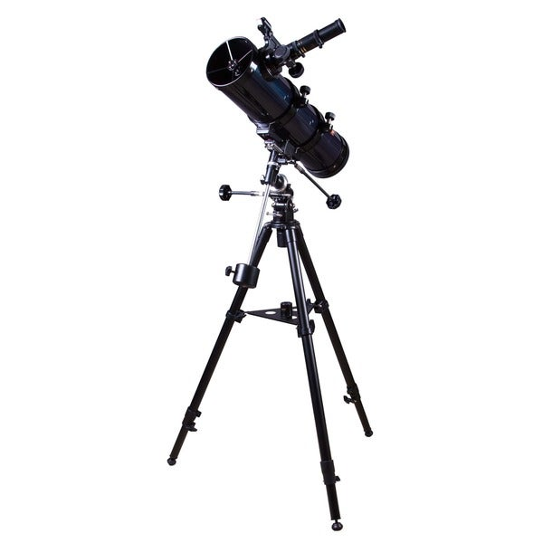 Levenhuk Strike 100 Plus Reflector Telescope