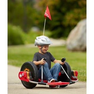 Fun Wheels Spin Krazy Motorized Vehicle