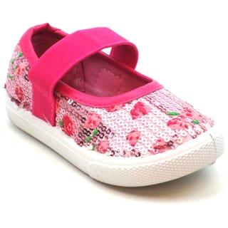 fb0d5839154c6 Pink Girls  Shoes