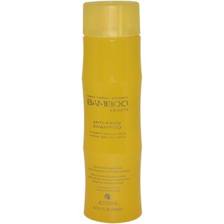 Alterna Bamboo Smooth Anti-Frizz 8.5-ounce Shampoo
