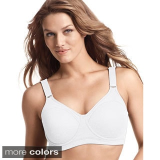 Playtex Play Outgoer Seamless Knit Underwire Bra