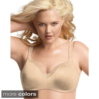 Playtex Secrets Body Revelation Underwire Bra