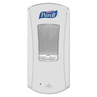 PURELL LTX-12 Dispenser- White (1200 ml)