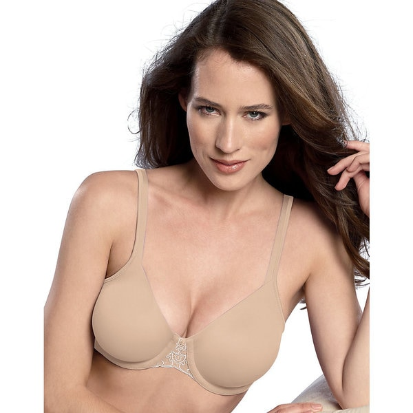 Bali Women S Passion For Comfort Shaping Underwire Bra