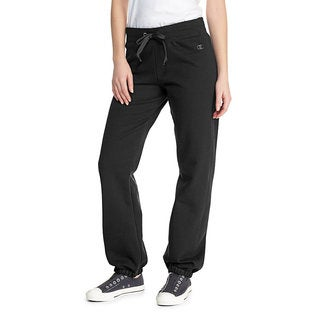 Champion Eco Fleece Women's Closed Bottom Pants