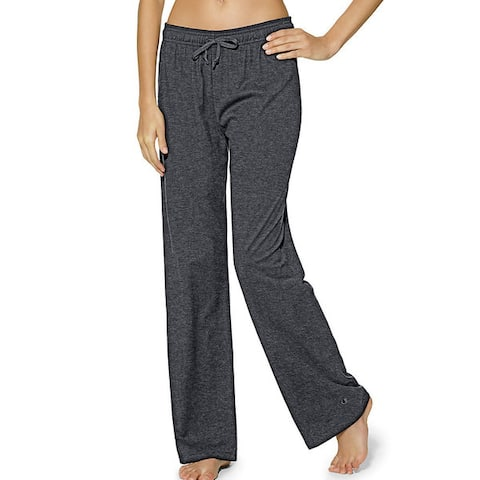 Champion Authentic Women's Warm Jersey Pants