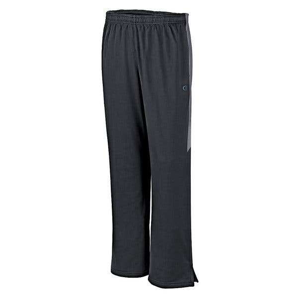 6b2f1a92d Shop Champion Men's Vapor PowerTrain Knit Training Pants - Free ...
