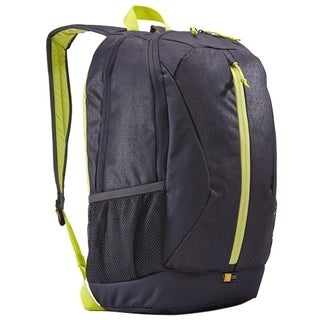 "Case Logic Ibira IBIR-115 Carrying Case (Backpack) for 16"" Notebook,"