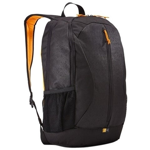 "Case Logic Ibira IBIR-115 Carrying Case (Backpack) 16"" Notebook - Bla"