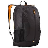 "Case Logic Ibira IBIR-115 Carrying Case (Backpack) 16"" Notebook - Bla"