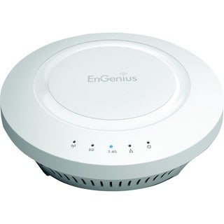 EnGenius EAP600 IEEE 802.11a/b/g/n 600 Mbit/s Wireless Access Point