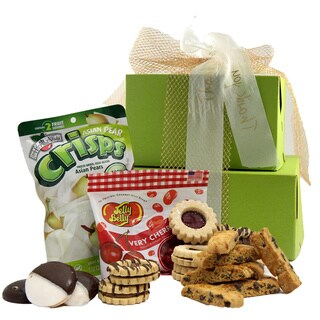 Thanks Loads Gluten-free Small Gift Tower