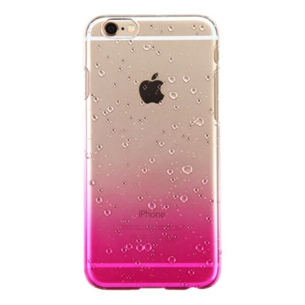 INSTEN Rubberized Hard PC Plastic Snap-on Phone Case for Apple iPhone ...