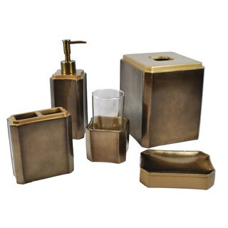 Sherry Kline Essex 5-piece Bath Accessory Set|https://ak1.ostkcdn.com/images/products/9671704/P16852026.jpg?_ostk_perf_=percv&impolicy=medium