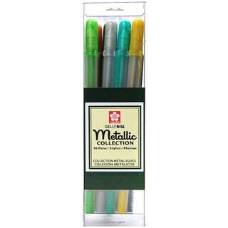 Sakura Gelly Roll Metallic Pen Sets