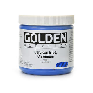 Golden Heavy Body Acrylics Paint
