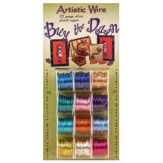 Artistic Wire Buy the Dozen