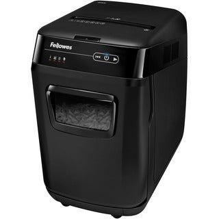 Fellowes AutoMax 200C Cross-Cut Auto Feed Shredder