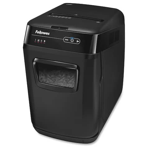 Fellowes AutoMax 150C Hands Free Paper Shredder