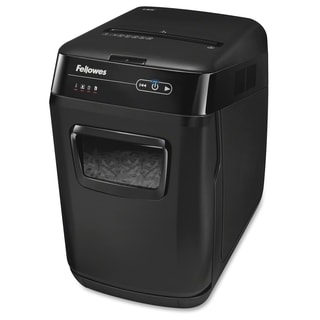Fellowes AutoMax 130C Auto Feed Shredder